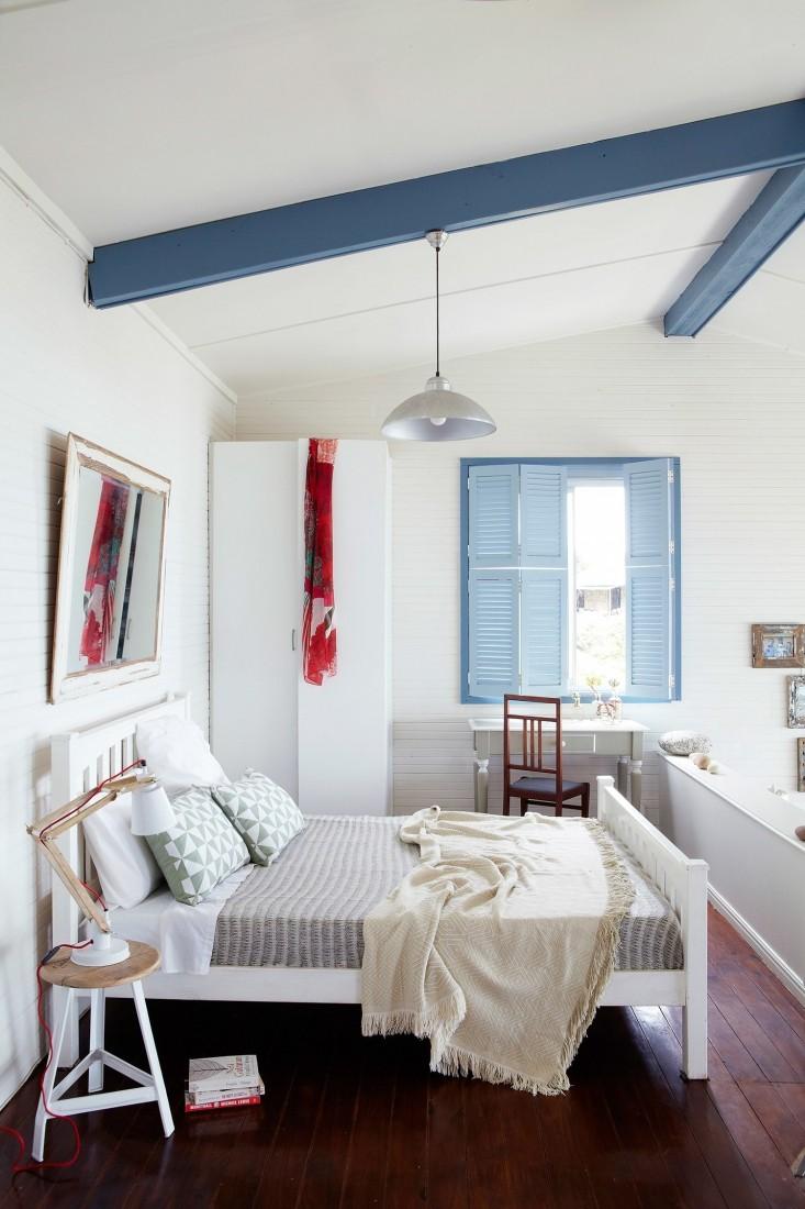 traumhaus kleines schlafzimmer