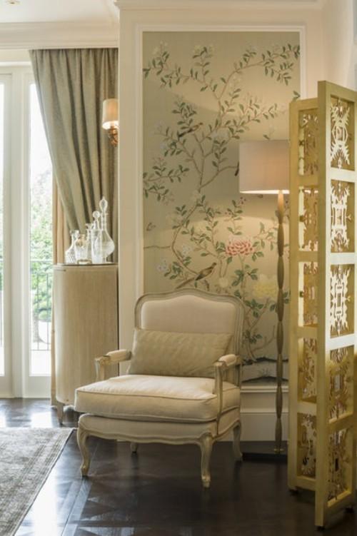 wohnideen luxus in weiß