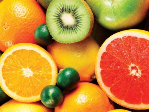 zitrusfrüchte gesunde lebensmittel
