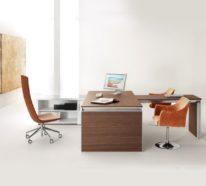 Arbeitszimmer einrichten – Tipps für das Home Office