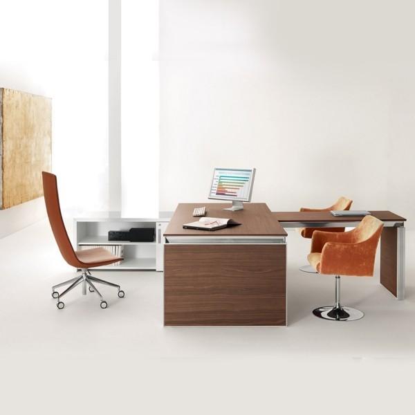 Arbeitszimmer einrichten tolles design