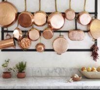 30 + wunderschöne Küchendesign Ideen, die Sie stehlen wollen