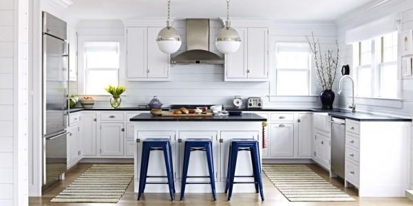 Küchendesign Ideen stilvolles und praktisches Design