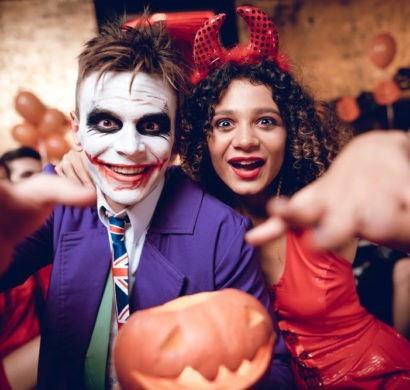 halloween kostüm last minute