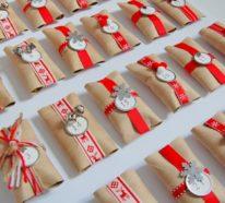 1000 Ideen Fur Weihnachtsdeko Basteln Weihnachtsdekoration