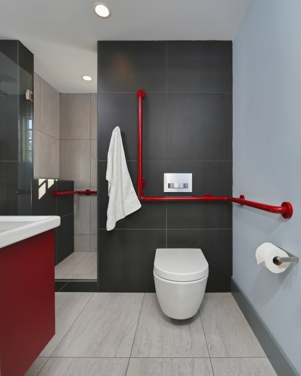 red bathroom design ideas Fresh Modern toilet Bathroom Designs Fresh Zdj?ў?ўcie Od topsanit
