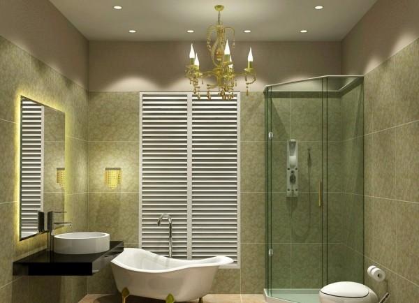 badezimmergestaltung mit edler eleganz