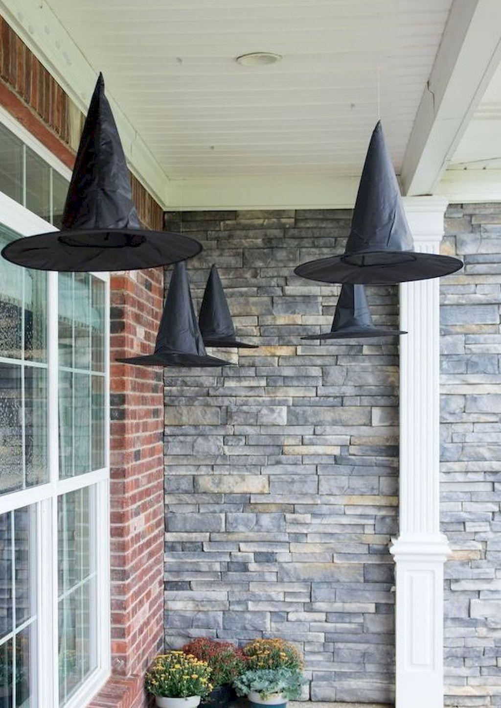 basteln mit klopappierrollen tolle hüten für die terasse