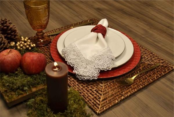 basteln mit modernen farben weihnachtenbastelideen