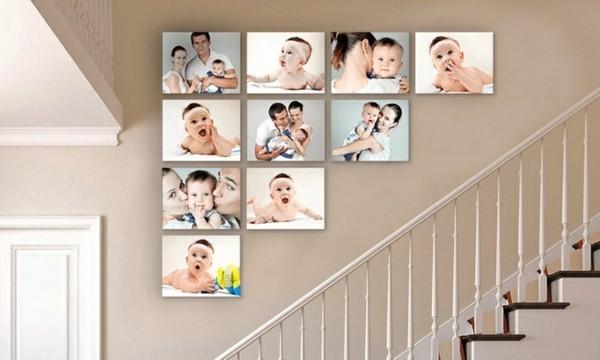 fotogeschenke baby fotos