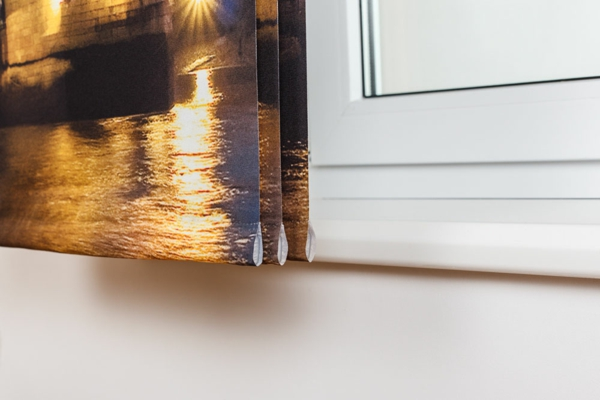 fotovorhang selbst gestalten wichtige informationen und tipps. Black Bedroom Furniture Sets. Home Design Ideas