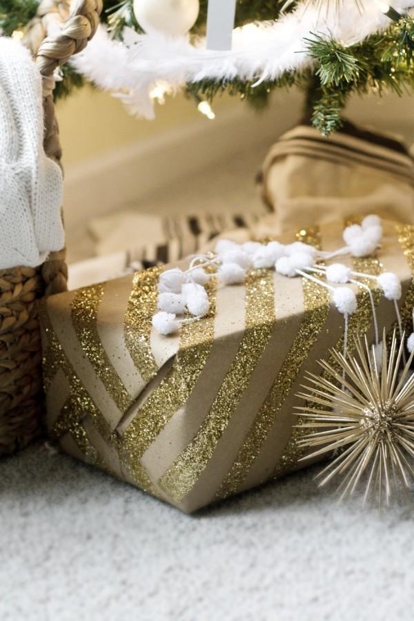 geschenkpapier gl
