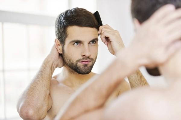 haartransplantation bei männern haarausfall behandeln