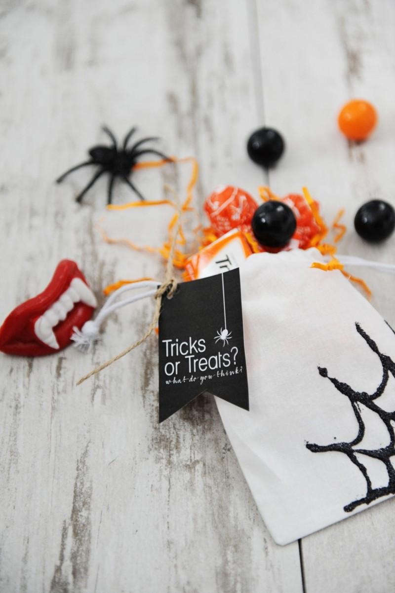 halloween deko tolle accessoires