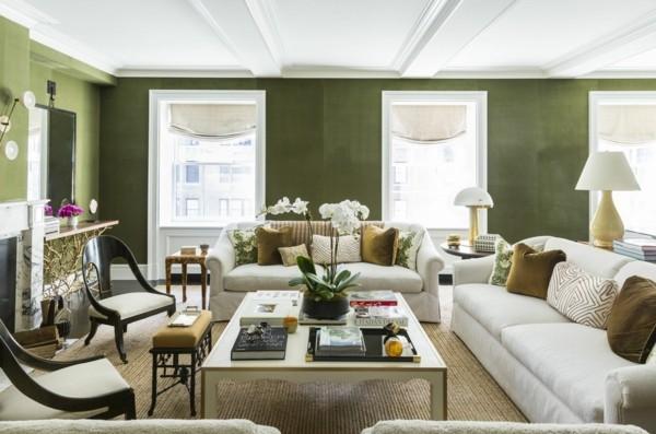 herbsttrendes 2018 wohntrends wohnzimmer einrichten
