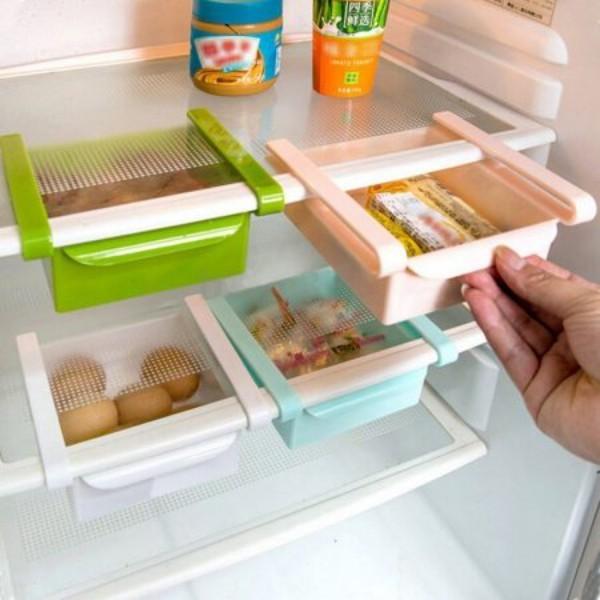 kühlschrank organisieren stauraum