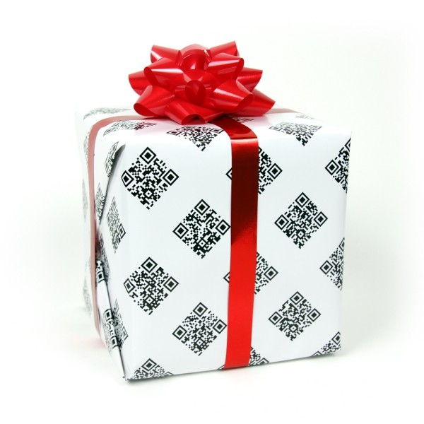 klasssische farben geschenkpapier
