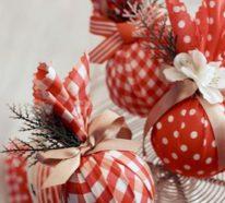 Weihnachtsbastelideen für Erwachsene – 60 schöne Dekoideen mit praktischem Nutzen