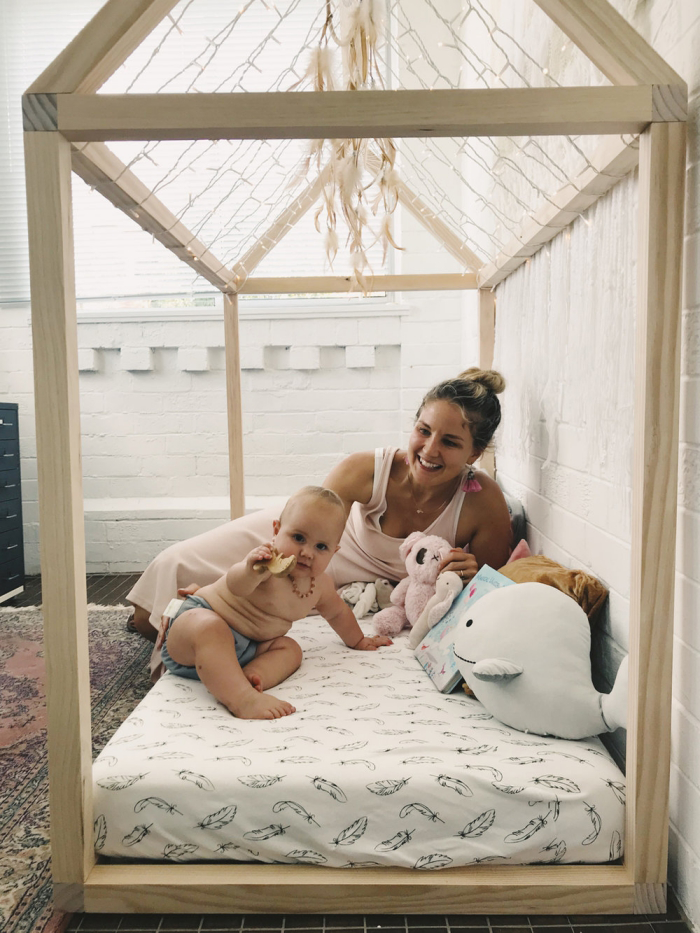 montessori bett kinderzimmer babies