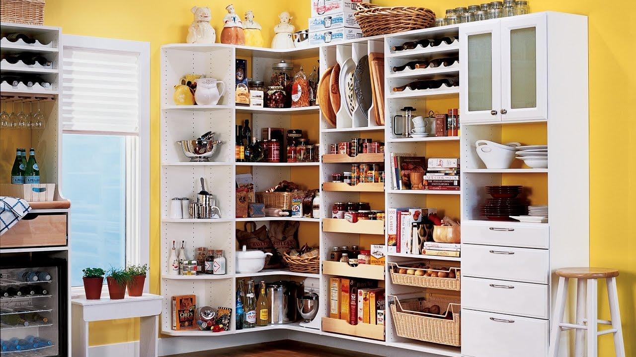 pantry küche wanhoher schrank