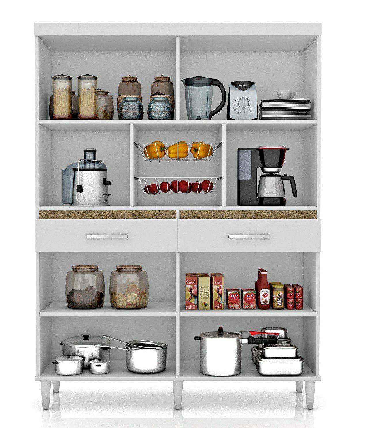 regale und schubladen pantry küche