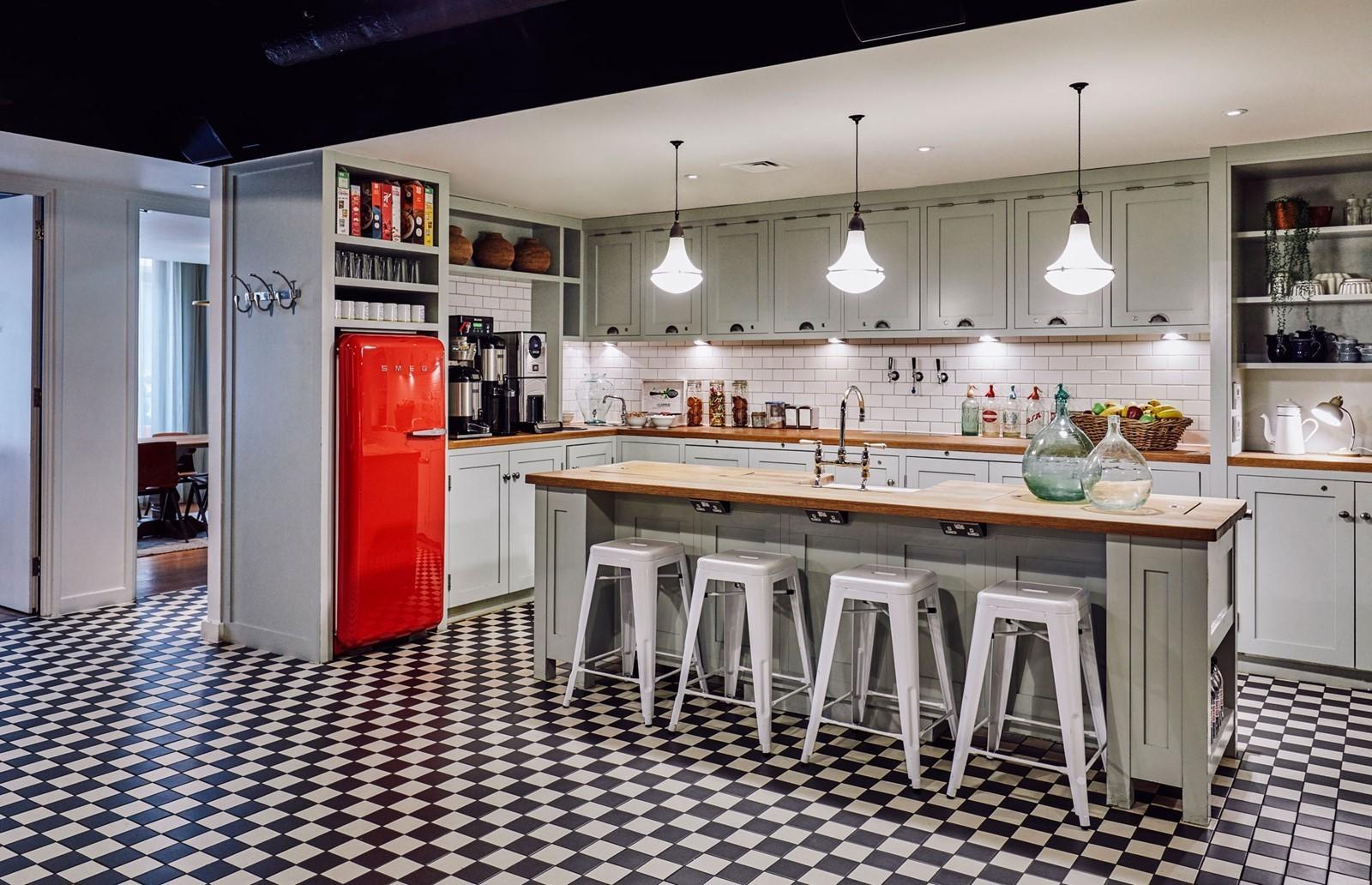 sietliche tolle ideen pantry küche