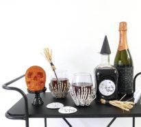 Halloween Deko und Essen – die wichtigsten Tipps auf einen Blick