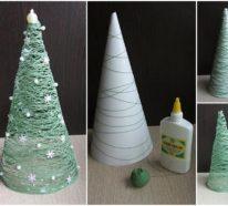 Weihnachtsbastelideen Für Erwachsene 60 Schöne Dekoideen Mit Praktischem Nutzen