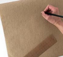 DIY Geschenkpapier – Anleitung und über 60 originelle Ideen