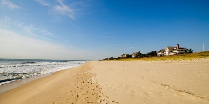 Schönste Strände der Welt Hamptons New York