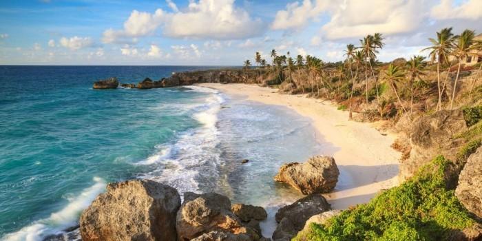 Schönste Strände der Welt Harrismith Beach Barbados