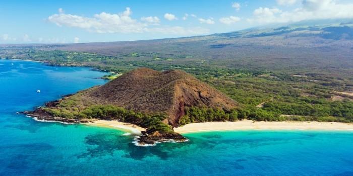 Schönste Strände der Welt Makena Beach Hawaii