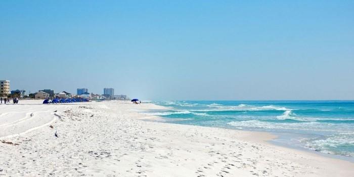 Schönste Strände der Welt Pensacola Beach Florida