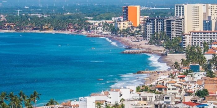 Schönste Strände der Welt Vallarta Mexiko