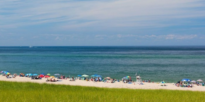 Schönste Strände der WeltCape Cod National Seashore Massachusetts