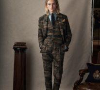 Diese Trends beschäftigen die Modewelt – Herrenmode 2019