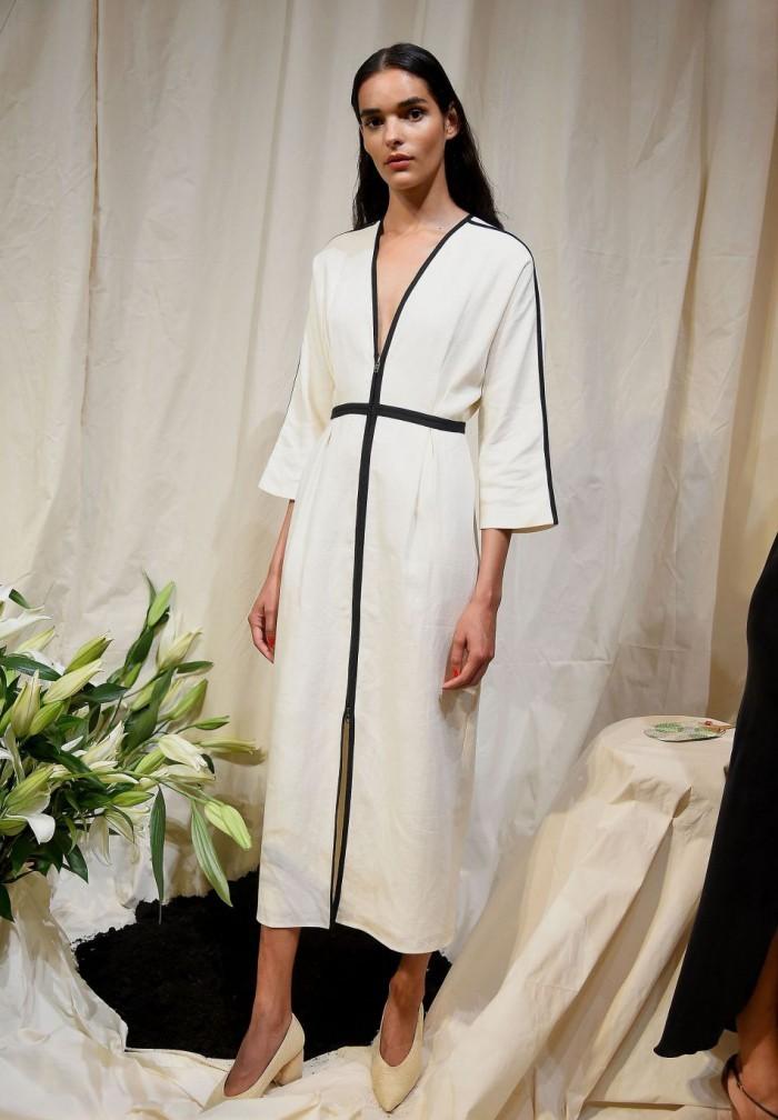asiatisch insporation ny modetrends
