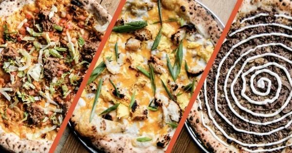 ausgefallene pizzabelag ideen