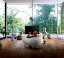 Badezimmer Ideen mit offenem Plan und praktische Tipps für die Gestaltung