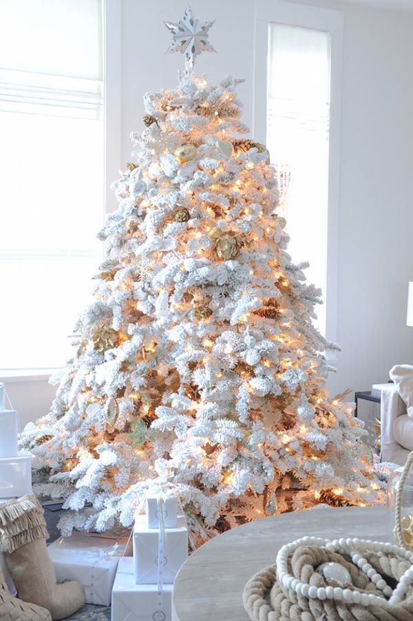 christbaumschmuck glänzende pracht