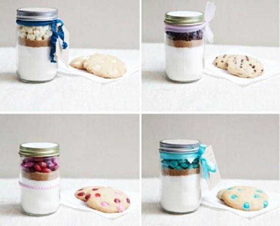 cookies mischung last minute weihnachtsgeschenke