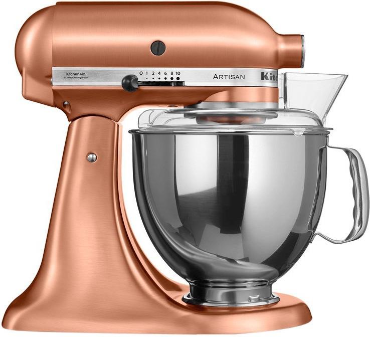 edle farbe für die küchenmaschinen