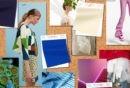 m nnermode der 60er jahre makellose eleganz in kr ftigen farben. Black Bedroom Furniture Sets. Home Design Ideas