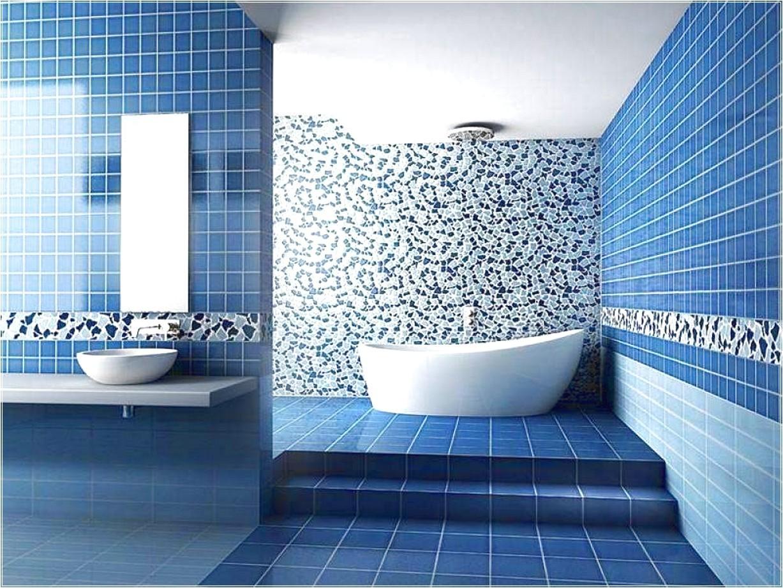 gestaltung in blau und weiß trendfarben