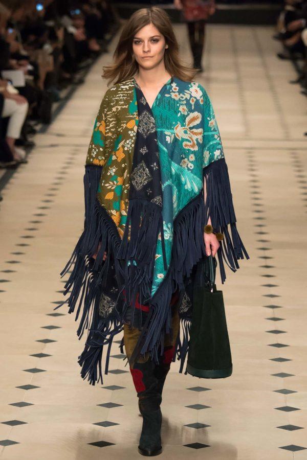 grün blau alltag london modetrends