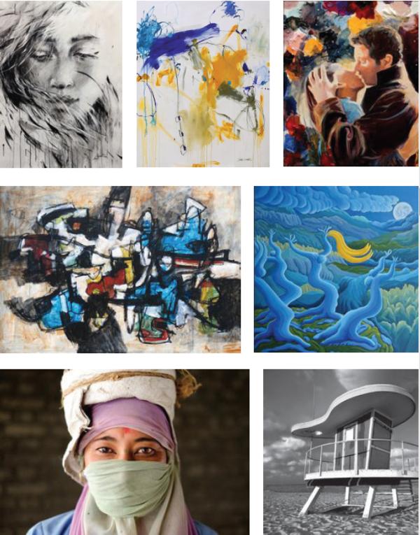 Kunst Online Kaufen Der Neue Trend Der Künstlern Und