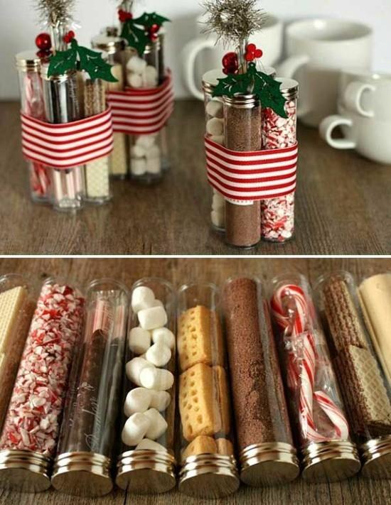 last minute weihnachtsgeschenke basteln
