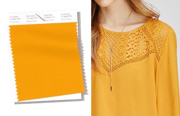 pantone trendfarben herbstliche schattierung