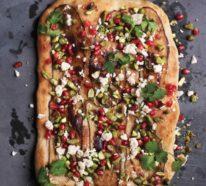 25 ausgefallene Pizzabelag Ideen, die den Gaumen schmeicheln