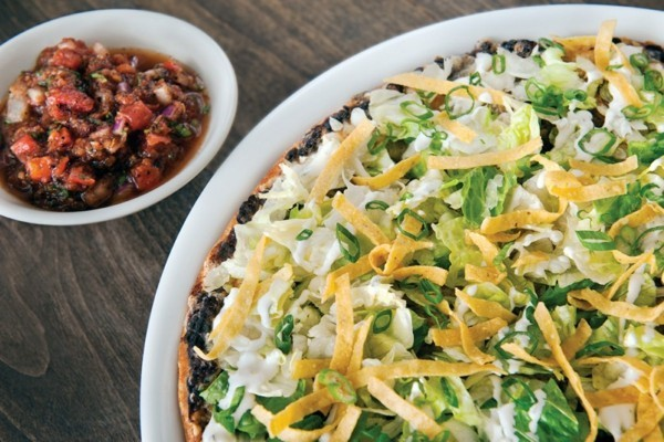 pizzabelag ideen kohl zwiebel salat